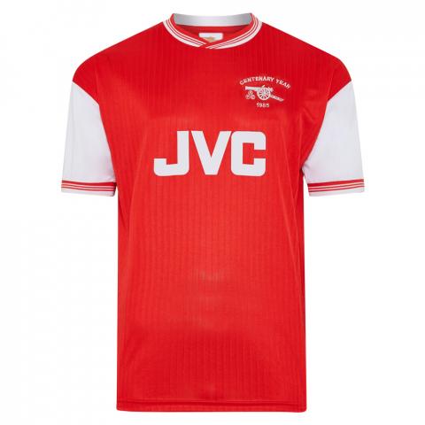Arsenal 1985 Centenary Retro Football Shirt
