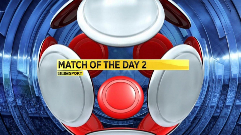 BBC Match of the Day 2: Sun 17th Sep 2017