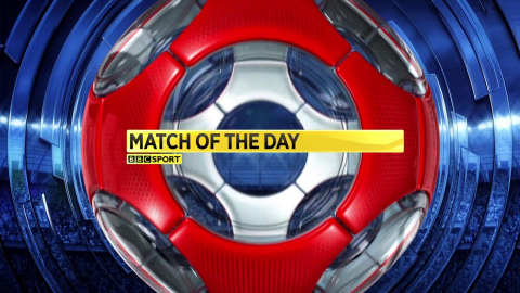 BBC Match of the Day: Sat 18th Feb 2017