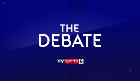 The Debate: Wed 22nd Nov 2017